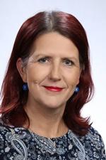 Annely Võsaste-Juhataja