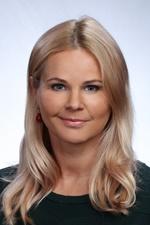 Jana Saluoks : Psühholoog