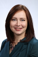 Julia Laanemets : Psühholoog