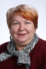 Galina Manajenkova-Eripedagoog