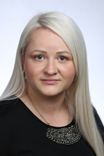 Helen Binsol-Rehabilitatsioonitöö koordinaator
