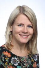 Merike Rand : Eripedagoog, Tartu eripedagoogide aineühenduse koordinaator